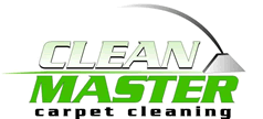 Clean Master Carpet Cleaning - Dallas TX - Logo